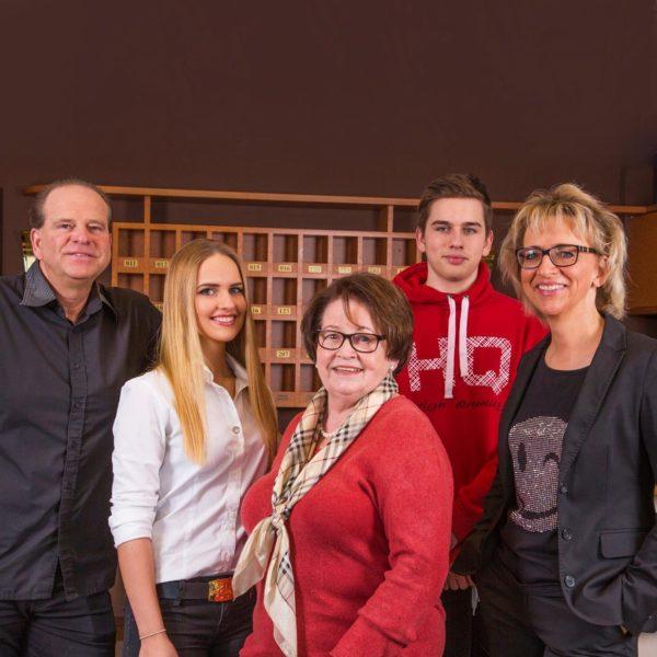 Heide Residenz Team