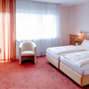 Komfort-Zimmer