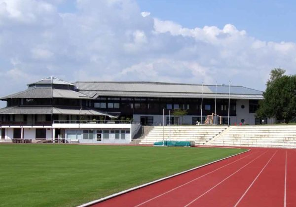 Sportstadt Paderborn