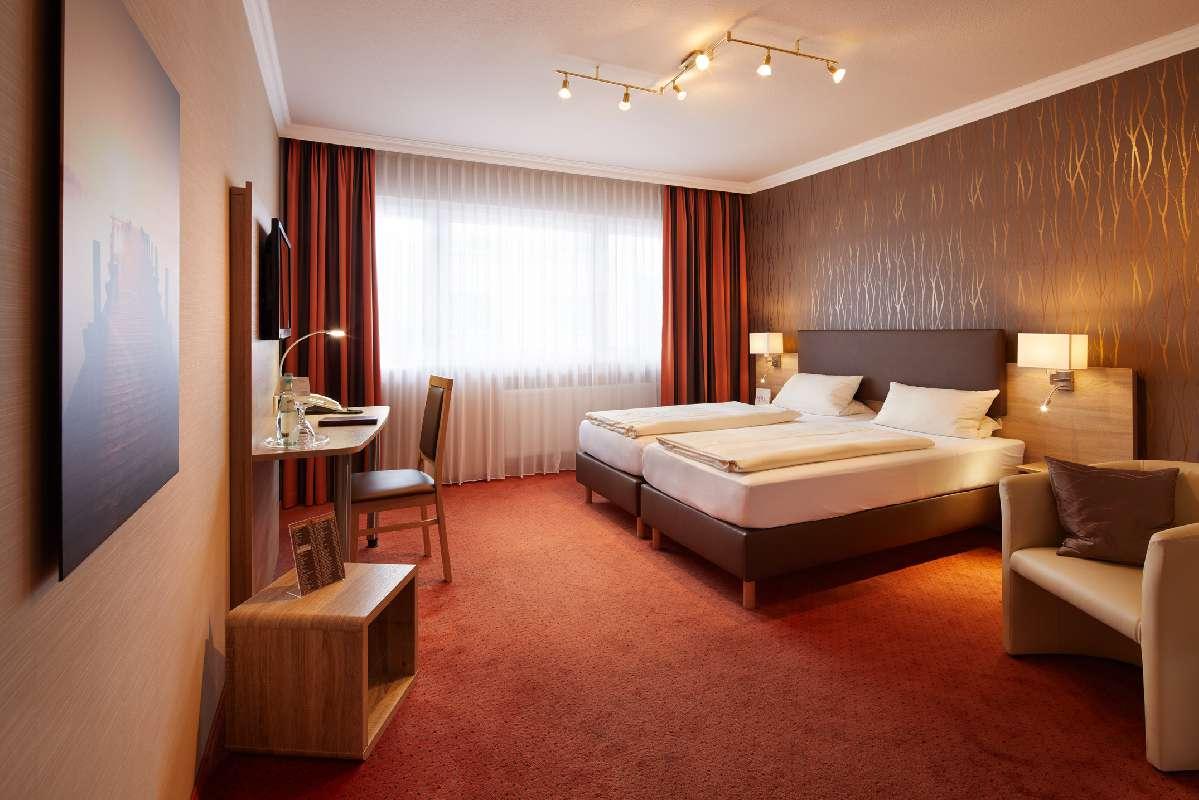Komfortzimmer Hotel Heideresidenz Paderborn