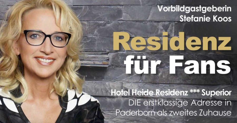 Hotelierin Stefanie Koos